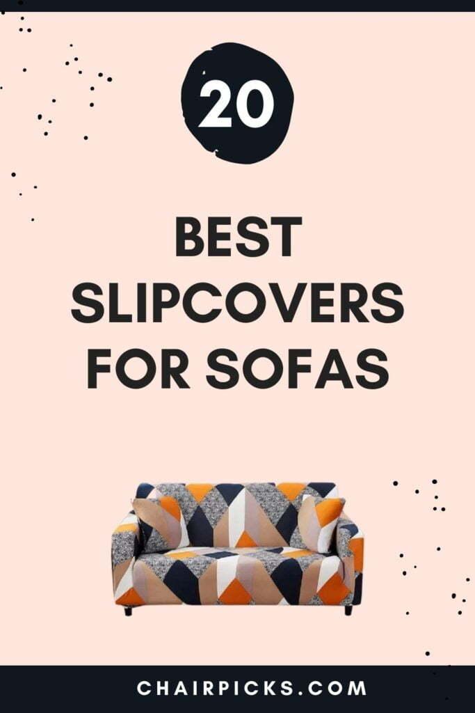 Best Slipcovers For Sofas