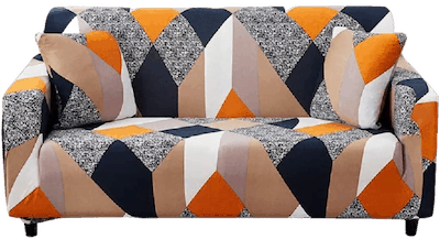 HOT NIU printed slipcover for Sofa
