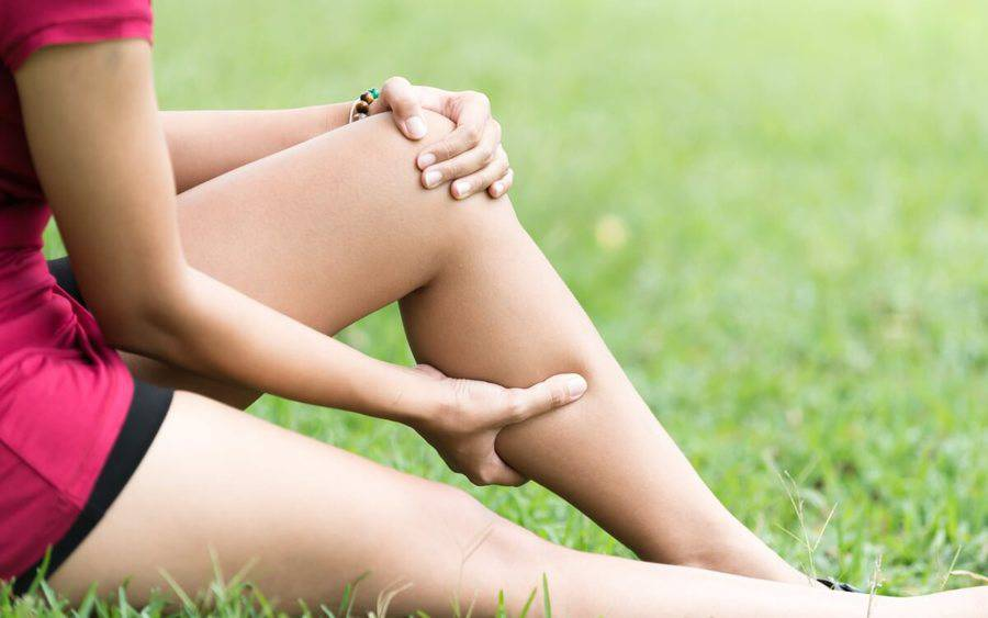 Stop Foot and Leg Pain