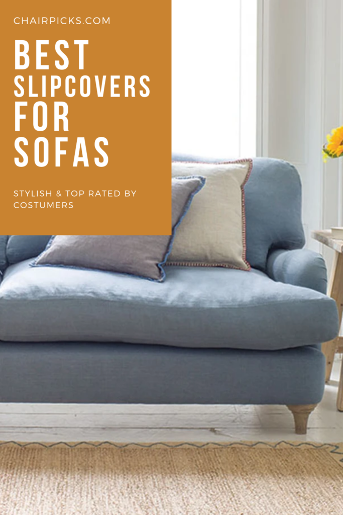 best sofa or couch slipcover